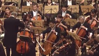 マーラー交響曲第1番 第1楽章