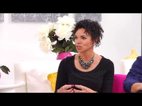 Fear and Relationships Every Way Woman Talk Show