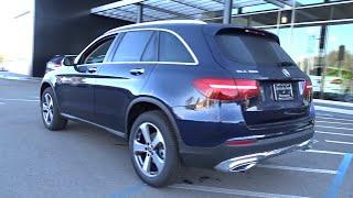2019 Mercedes-Benz GLC Pleasanton, Walnut Creek, Fremont, San Jose, Livermore, CA 19-1551