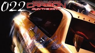Lets Play Need For Speed Carbon Own the City #022 Boss Layla 1 und ein Mordanschlag