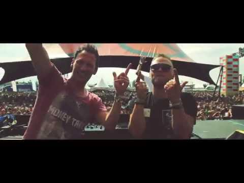 Mark With a K & Warface ft. MC Alee Fear Of The Dark music videos 2016 electronic