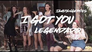 Cimorelli - I Got You Legendado/Traduzido