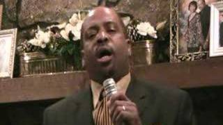 Watch Luther Barnes God Will Wipe All Tears Away video