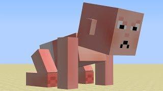Minecraft Dev Bebek - MoreCreeps and Weirdos Mod