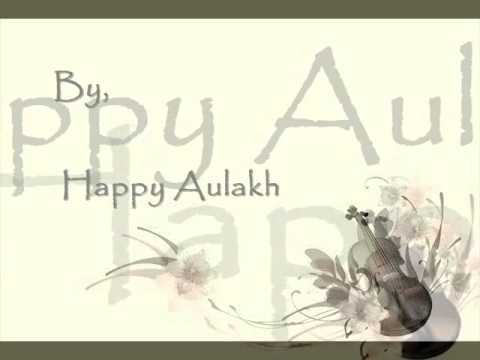 Maula Mere Maula Mere With Lyrics( Happy Aulakh )