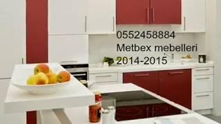 Metbex mebelleri 2014