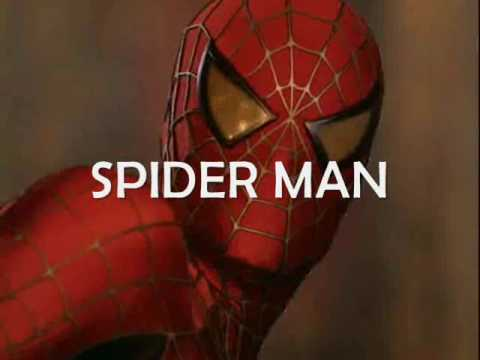 Spider Man 4 Trailer