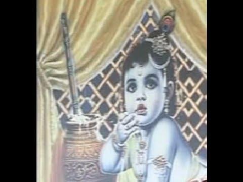 Krishna Chanting| Hindi Bhajan Kirtan|  Radhe Govind, Bhajo Radhe Govind