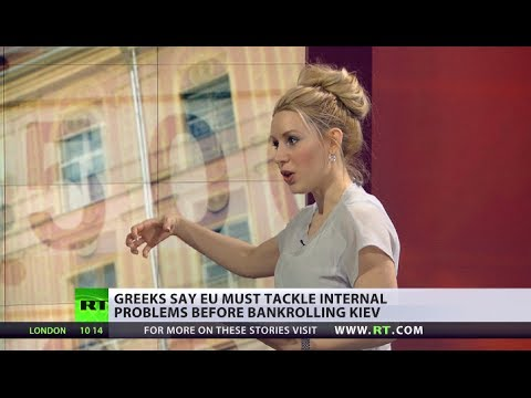 'IMF money does not come free': Will Fund's cash save Ukraine?