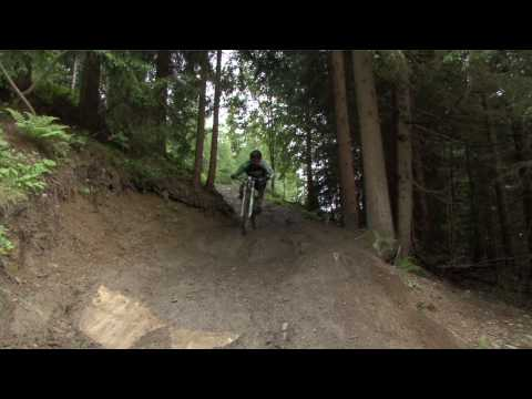 Planai News - Bike Park - Schladming