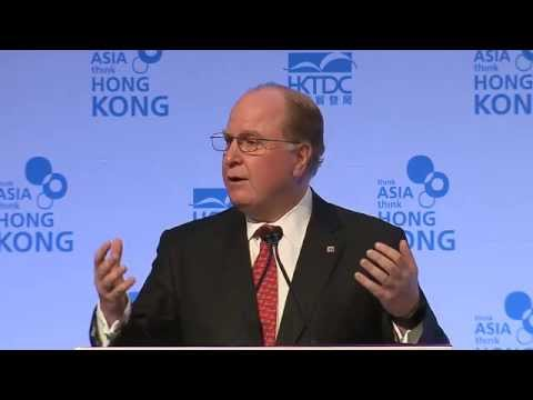 Overseas Companies finding success in Asia through Hong Kong (TATHK Toronto)