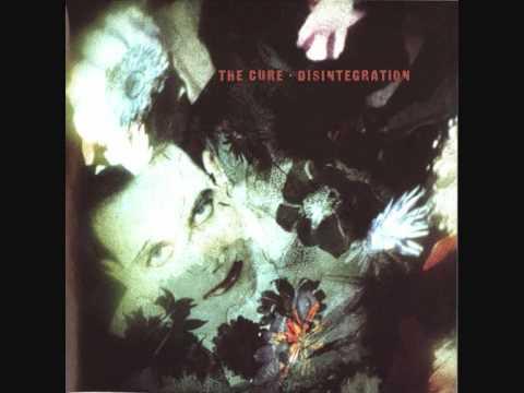 Cure - Closedown