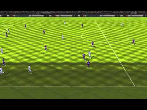 FIFA 14 Android - Santa Rosa Juniors VS Perth Glory