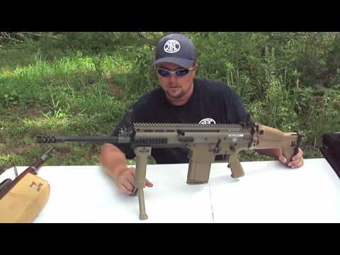 Scar-H The baddest battle rifle