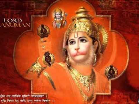 Krishna Das-Hanuman Chalisa (original)