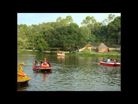 Tamilnadu Hill Stations-yercaud Tourist Centre video