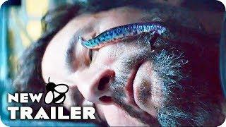 CHIMERA STRAIN Trailer (2019) Sci-Fi Movie