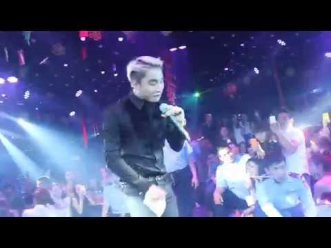 [LIVE] Em của ngày hôm qua - Sơn Tùng MTP in Havana Club 26/2/2015