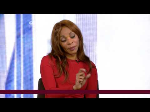 Dambisa Moyo Discusses the Challenges Facing the Eurozone