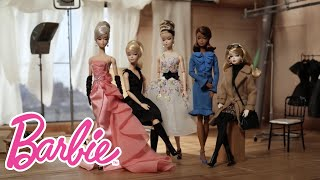 Barbie Fashion Model Collection Photo Shoot | Barbie