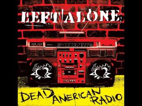 Left Alone - La Pregunta