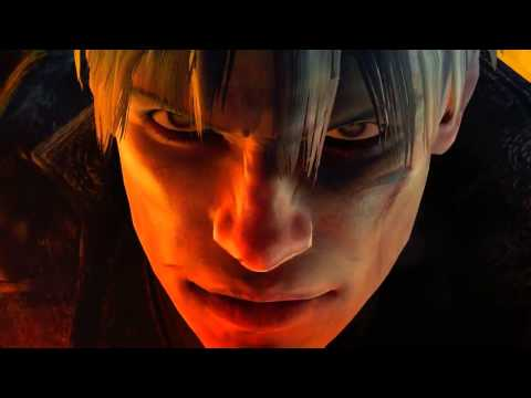 Devil May Cry 5 - Dmc Vergil's Downfall【hd】 video