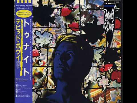 Bowie, David - Loving The Alien