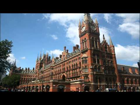St. Pancras Station Edgeware Greater London