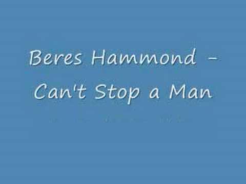 Beres Hammond - Can