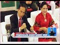 Lagu Asyiknya 'Goyang Dayung' Jokowi saat Via Vallen Nyanyi di Opening Asian Games 2018 - BIS 1908