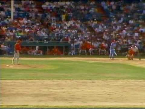 george brett spring training Fort Myers FL Video