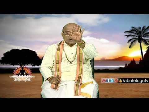 Garikapati Narasimha Rao About Divine Action | Nava Jeevana Vedam | Episode 1306