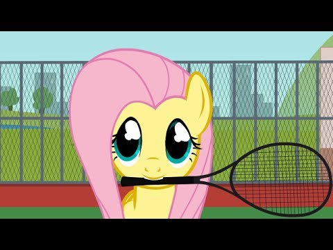 Everypony plays sports games [Animation]