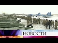 Эксперты Stratfor назвали действия Киева возможной причиной обострения ситуации в Донбассе mp3