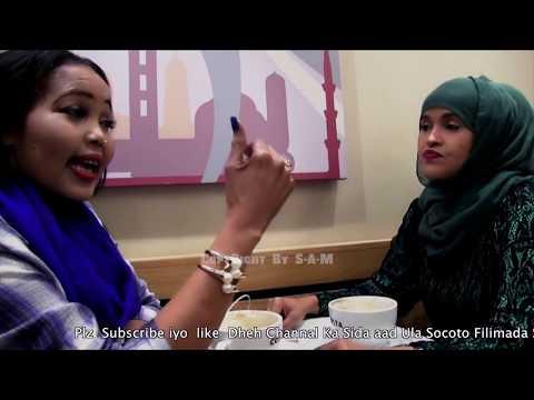 Somali Film Cusub 2018 thumbnail