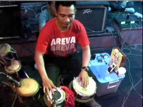 Ku Tak Bisa Voc. Dwi Jambi - AREVA MUSIC HORE Live THR Sriwedari Solo