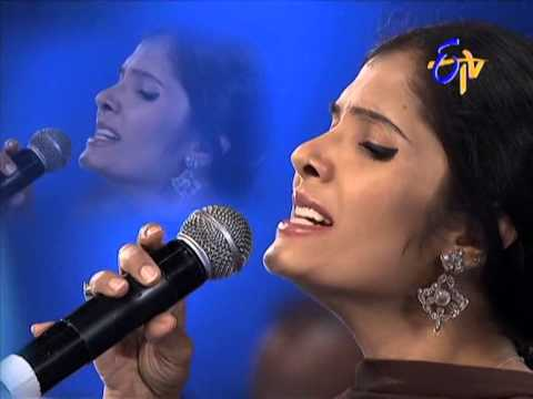 Swarabhishekam - Anuradha Sriram & Vijay Yesudas  Performance - Kanya Raasi Kaluva Song - 6th July 2014