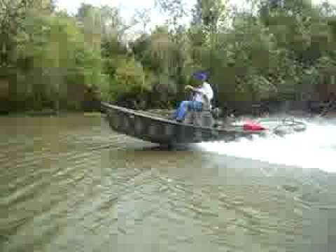 Mud Boat Youtube
