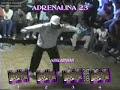 Adrena 23 de Abraham (La Perfecion)