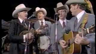 Watch Bill Monroe Live And Let Live video