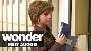 Wonder (2017 Movie) – Meet Auggie (Jacob Tremblay)