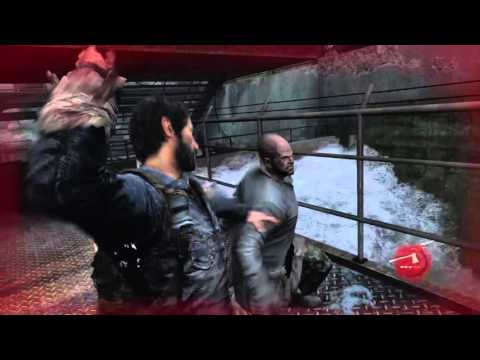 The Last of Us™ Remastered   The Hydroelectric Power Plant Part 2