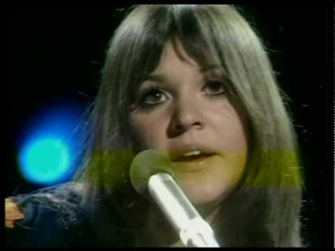 Melanie Safka - Right About Now