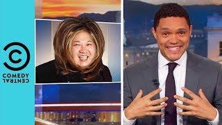 Donald Trump Slides Into Kim Jong Un's DMs | The Daily Show With Trevor Noah