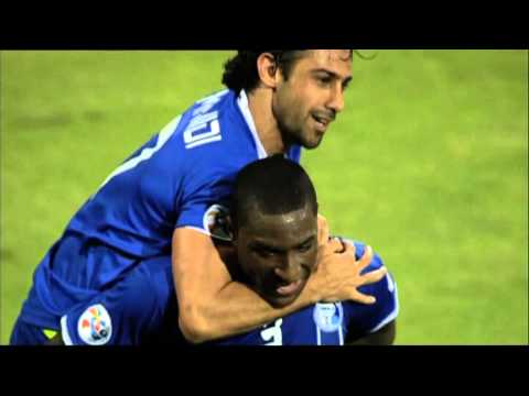 Al Shabab Al Arabi vs Esteghlal: AFC Champions League 2013 - Round of 16 Leg 1
