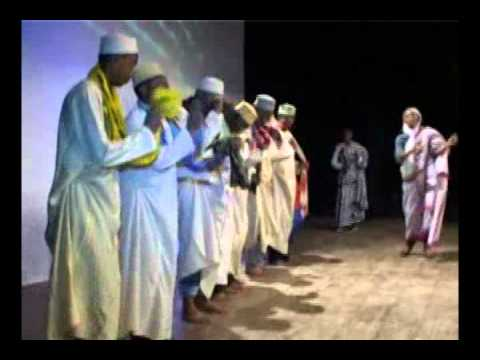 Sambe Meknes Maroc 2011(Comores).flv