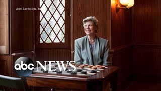 Honoring Cokie Roberts