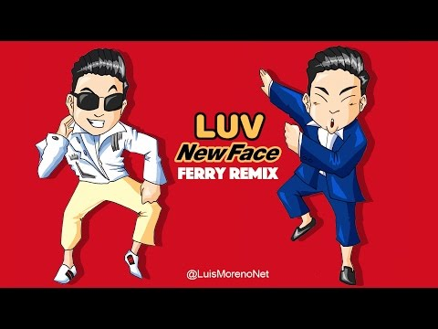 download lagu PSY 싸이 - LUV New Face Ferry Remix gratis