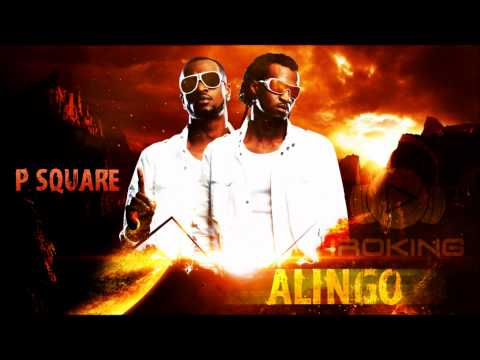 P-square - Alingo video