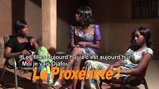 LE PROXENETE - NIGER